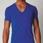 Футболка Modus Vivendi - Plain (синий)