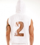 Куртка Modus Vivendi - Velvet (белый)