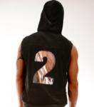 Куртка Modus Vivendi - Velvet (черный)