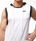 Худи N2N - Trainer (белый)