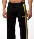 Штаны N2N - Trainer (черный)