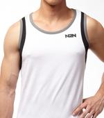 Майка N2N - Trainer (белый)