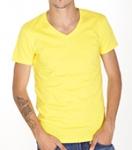 Футболка Time of Style - 4719 (желтый)