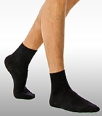 Носки ZOD (черный)