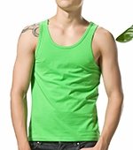 Майка ZOD (зеленый)