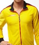 Куртка N2N - Track (желтый)