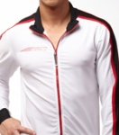 Куртка N2N - Track (белый)