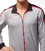 Куртка N2N - Track (серый)