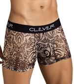 Боксеры Clever - Tribal (черный)