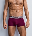 Боксеры CUMO (бургунди)