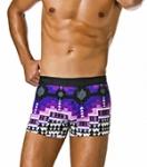 Боксеры CUMO (фиолет)
