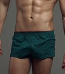 Боксеры Intouch (зеленый)