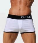 Боксеры Rufskin - Jason (белый)