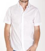 Рубашка Time of Style - 3148 (белый)