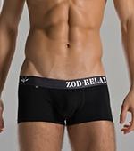 Боксеры ZOD (черный)