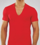 Футболка Modus Vivendi - Plain (красный)