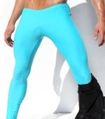 Леггинсы Rufskin - Liner (голубой)