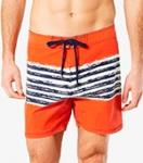 Пляжные шорты Dockers - Painterly Stripe