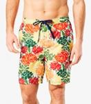 Пляжные шорты Dockers - Succulent Floral
