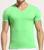 Футболка Intouch (зеленый)