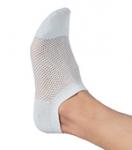 Дышащие носки ZOD (белый)